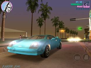 Images Grand Theft Auto Vice City Anniversary Edition iPhone/iPod - 3