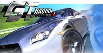 GT Racing : Motor Academy