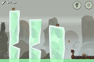 Test Icebreaker : A Viking Voyage iPhone/iPod - Screenshot 11