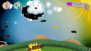 Test Kumo Lumo iPhone/iPod - Screenshot 9