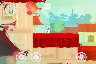 Test Kung Fu rabbit iPhone/iPod - Screenshot 15