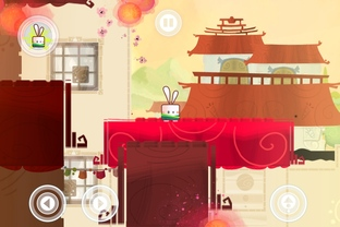 Test Kung Fu rabbit iPhone/iPod - Screenshot 18