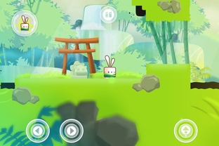 Test Kung Fu rabbit iPhone/iPod - Screenshot 20
