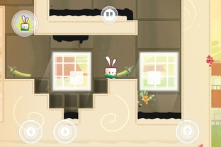 Test Kung Fu rabbit iPhone/iPod - Screenshot 21