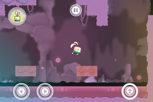 Test Kung Fu rabbit iPhone/iPod - Screenshot 23