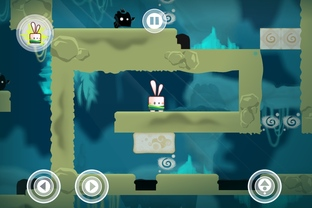 Test Kung Fu rabbit iPhone/iPod - Screenshot 24