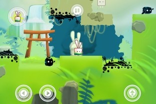 Test Kung Fu rabbit iPhone/iPod - Screenshot 25
