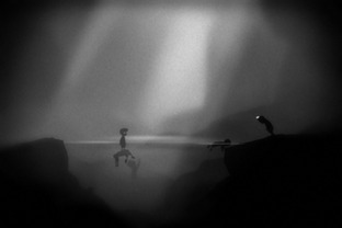 Test Limbo iPhone/iPod - Screenshot 1