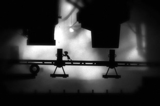 Test Limbo iPhone/iPod - Screenshot 2