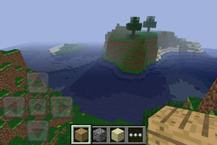 Images Minecraft Pocket Edition iPhone/iPod - 1