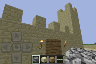 Images Minecraft Pocket Editi