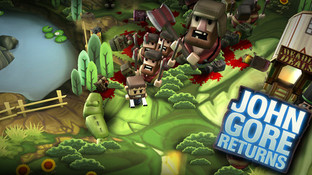 Images Minigore 2 : Zombies iPhone/iPod - 1