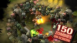 Les meilleurs jeux iOS - Semaine du 1er au 8 décembre