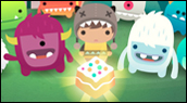 Test Monsters Ate my Birthday Cake - Android