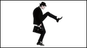 Test Monty Python's The Ministry of Silly Walks - iPhone/iPod