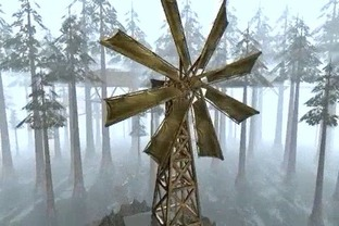 Test Myst iPhone/iPod - Screenshot 9