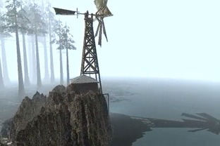 Test Myst iPhone/iPod - Screenshot 10
