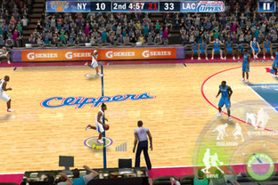 Images NBA 2K13 iPhone/iPod - 2