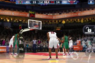 Images NBA 2K13 iPhone/iPod - 4