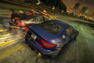 Images Need for Speed : Most Wanted iPhone/iPod - 1