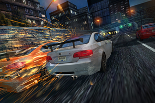 Images Need for Speed : Most Wanted iPhone/iPod - 3