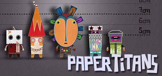 Paper Titans