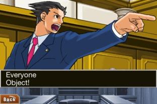 Phoenix Wright : Ace Attorney Trilogy sur iOS la semaine prochaine