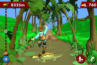 Pitfall ! iPhone/iPod