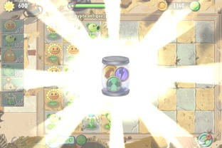 Test Plantes contre Zombies 2 : It's About Time iPhone/iPod - Screenshot 18