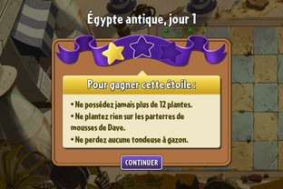 Test Plantes contre Zombies 2 : It's About Time iPhone/iPod - Screenshot 20