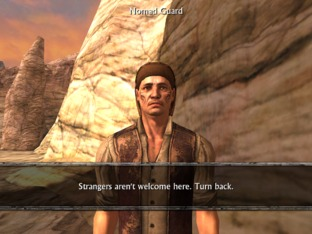 Images Ravensword : Shadowlands iPhone/iPod - 11