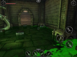 Images Ravensword : Shadowlands iPhone/iPod - 14