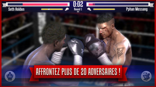 Images Real Boxing iPhone/iPod - 2