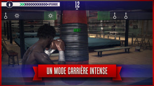 Images Real Boxing iPhon