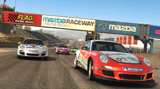 Real Racing 3 sera gratuit