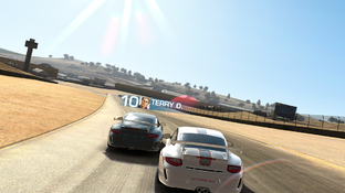 Images Real Racing 3 iPhone/iPod - 2