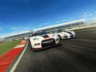 Images Real Racing 3 iPhone/iPod - 3