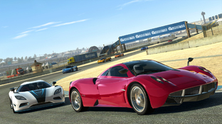 Images Real Racing 3 iPhone/iPod - 5