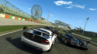 Images Real Racing 3 iPhone/iPod - 7