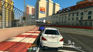Test Real Racing 3 iPhone/iPod - Screenshot 8