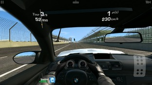 Test Real Racing 3 iPhone/iPod - Screenshot 9