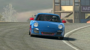 Real Racing 3 iPhone/iPod