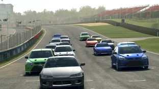 Images Real Racing 3 iPhone/iPod - 18