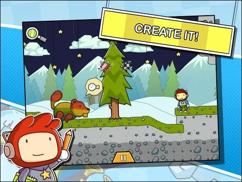 Images Scribblenauts Remix iPhone/iPod - 3
