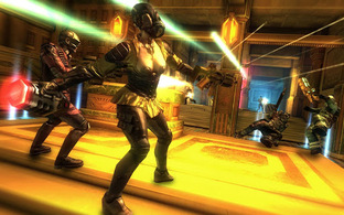 Shadowgun Deadzone iPhone/iPod