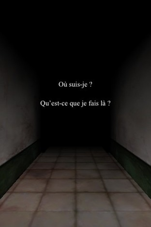Test Silent Hill : The Escape iPhone/iPod - Screenshot 9