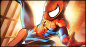 Test Spider-Man Unlimited - iPhone/iPod