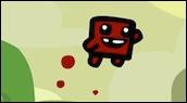 Aperçu Super Meat Boy : Forever - iPhone/iPod