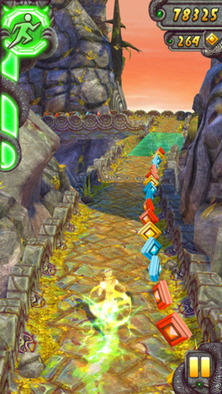 Images Temple Run 2 iPhone/iPod - 1