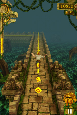 Images Temple Run iPhone/iPod - 7